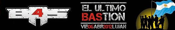 BAS4: El Ultimo Basti�n